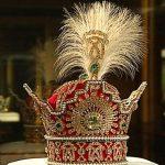تصاویر موزه جواهرات ملی تهران