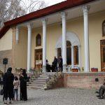 عکس موزه برادران امیدوار تهران