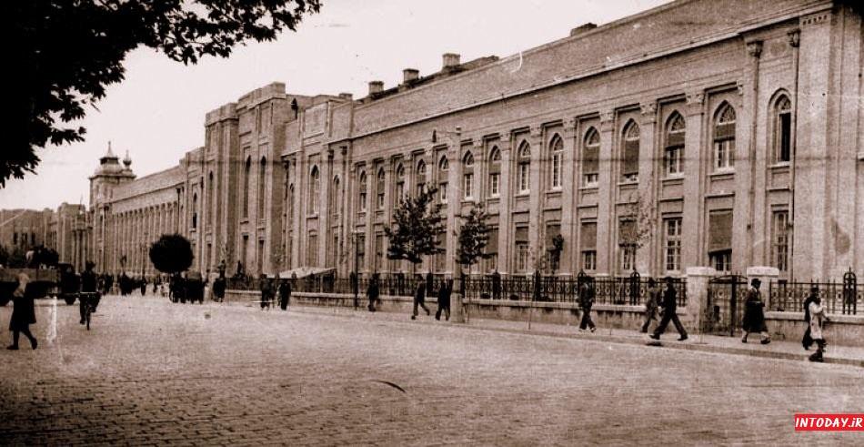 موزه ارتباطات تهران