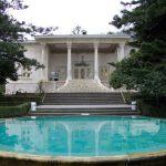 عکس کاخ موزه رامسر