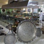 موزه آشپزخانه سلطنتی باغ سعدآباد