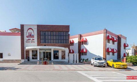 عکس هتل شایلی کیش