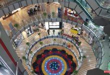 تصویر از مجتمع دنیای نور تهران یا Donyaye Noor Shopping Center