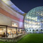 عکس مرکز خرید پالادیوم استانبول