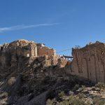 تصاویر قلعه دختر فیروزآباد