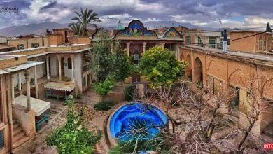 Photo of موزه خاتم یا خانه سعادت شیراز با تاریخچه ، معماری | راهنما