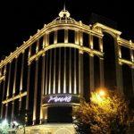 مرکز خرید سون سنتر تهران