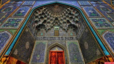Photo of مسجد امام اصفهان با تاریخچه، معماری | راهنمای بازدید