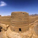 قلعه کرشاهی اصفهان