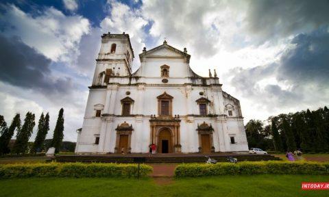 کلیسای جامع گوا