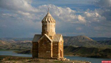 Photo of کلیسای زور زور ماکو با تاریخچه ، معماری و ارزیابی