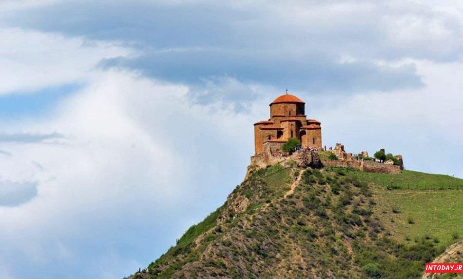 صومعه جواری تفلیس