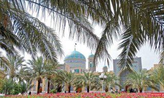 امامزاده حسین بن موسی الکاظم