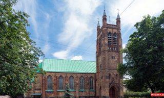 کلیسای سنت آندره مسکو