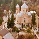 کلیسای سنت دیوید تفلیس