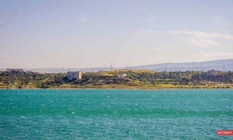 دریای تفلیس