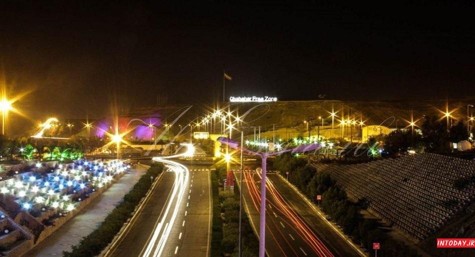 راهنمای سفر به شهر چابهار