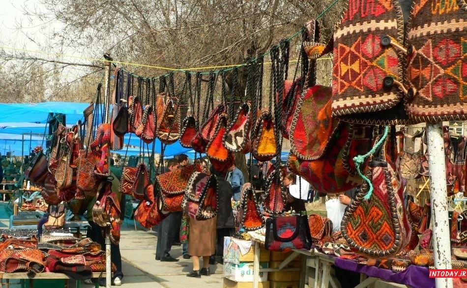 معرفی شهر ایروان