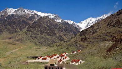 Photo of اقامتگاه و دهکده توریستی رایان نطنز | راهنمای گردشگری
