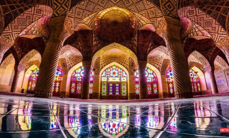 راهنمای سفر به شهر شیراز