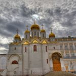 کلیسای جامع بشارت مسکو