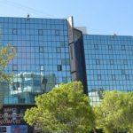 مرکز خرید حافظ شیراز