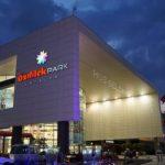 مرکز خرید اوزدیلک پارک آنتالیا