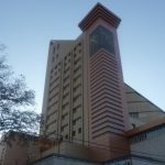 برج سلمان مشهد