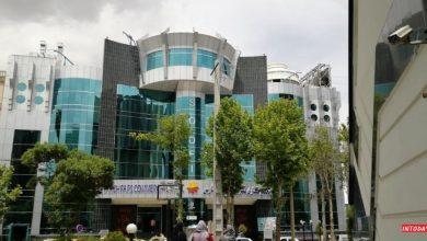 Photo of مرکز خرید و مجتمع تفریحی ستاره فارس شیراز | راهنما