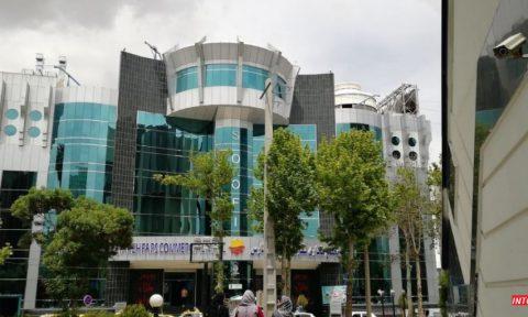 مرکز خرید ستاره فارس شیراز
