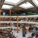 مرکز خرید تیراژه 1 تهران