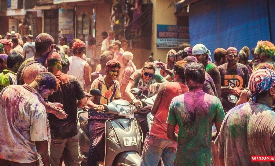 معرفی شهر گوا هند