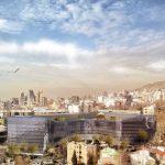 پردیس سینمایی ارگ تهران