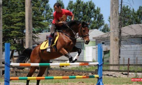 کلوب اسب سواری باتومی