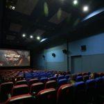 سینما آپولو باتومی