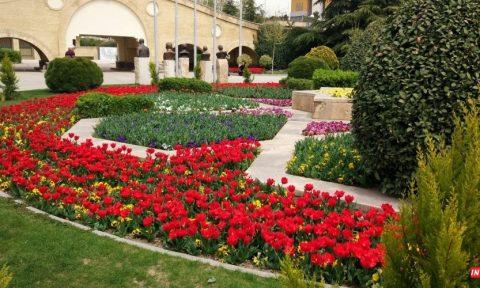 پارک گفتگو تهران