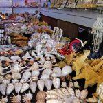 سوغات و صنایع دستی هرمزگان