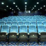 پردیس سینمایی برج میلاد