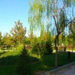 پارک الغدیر تهران