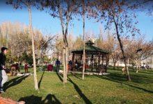 تصویر از پارک آتاتورک وان با بخش های تفریحی ، کافه رستوران