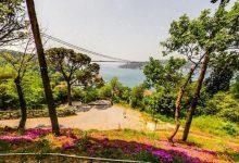 تصویر از پارک طبیعت میحرابات استانبول