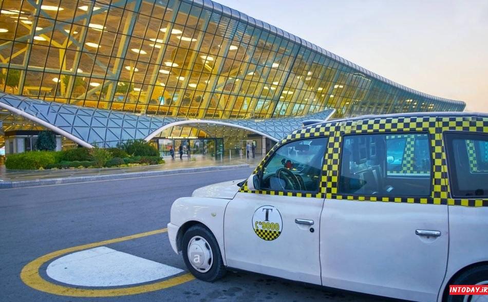 راهنمای حمل و نقل عمومی در باکو
