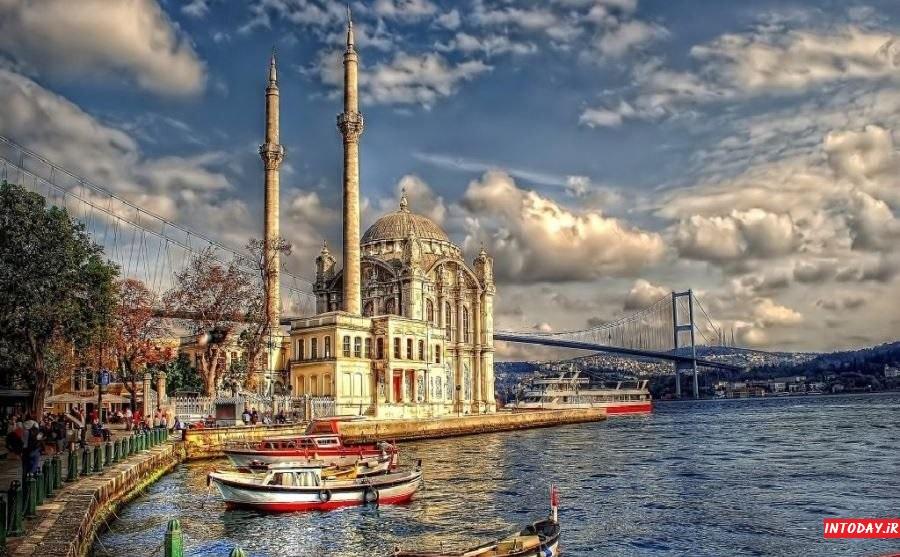 راهنمای حمل و نقل عمومی استانبول