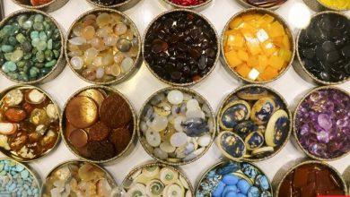 صنایع دستی و سوغات مشهد