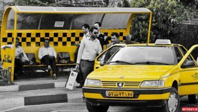 راهنمای حمل و نقل عمومی در تهران