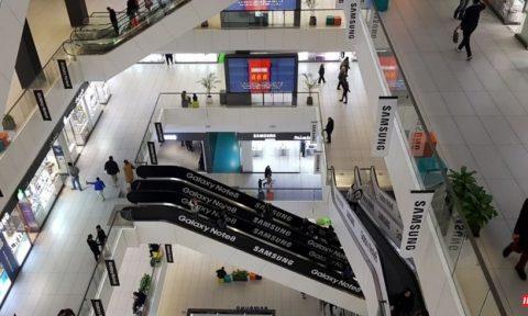 مرکز خرید چارسو تهران