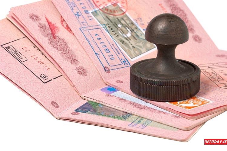 اخذ ویزای توریستی فرانسه