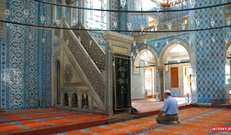 نکات مهم در سفر به استانبول