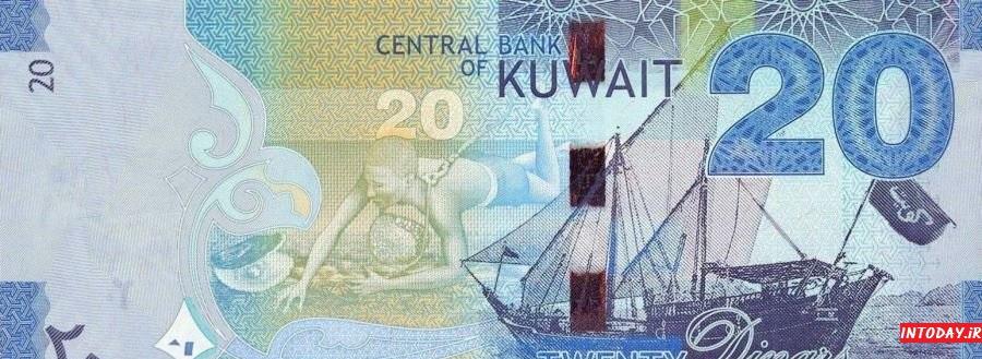 دانستنی های سفر به کویت