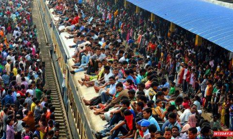 نکات جالب در سفر به هندوستان